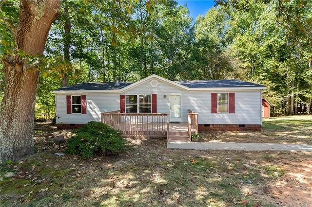 116 Fox Trail Drive, Mount Holly, NC 28120 (#3671812) :: High Performance Real Estate Advisors