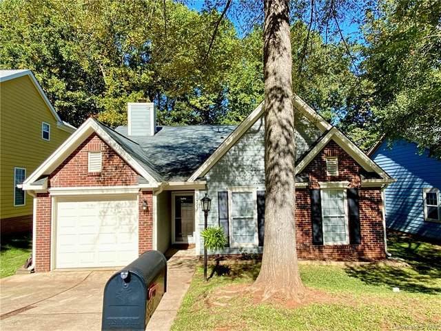 8927 Chesham Drive, Charlotte, NC 28227 (#3671820) :: High Performance Real Estate Advisors