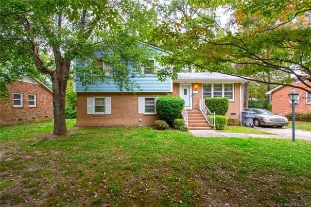 540 Derrydowne Drive #330, Charlotte, NC 28213 (#3671823) :: LePage Johnson Realty Group, LLC