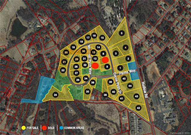 00 Palms Way, Forest City, NC 28043 (#3671836) :: Mossy Oak Properties Land and Luxury