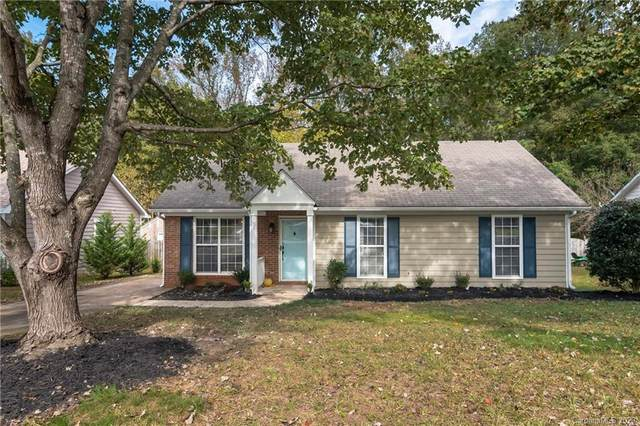 121 Stratford Drive, Indian Trail, NC 28079 (#3671838) :: The Elite Group