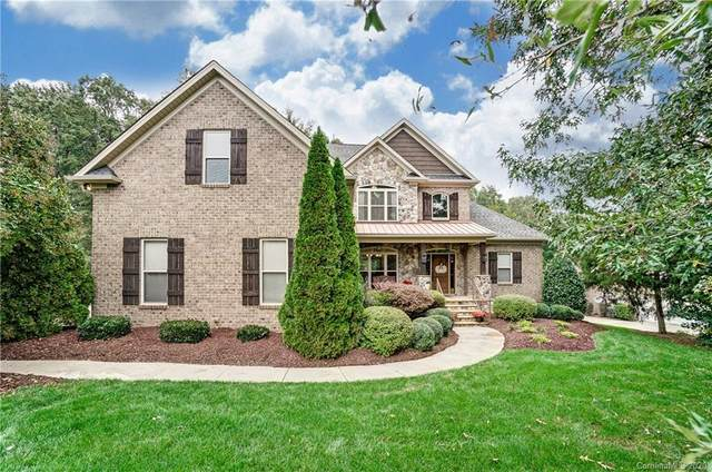 7417 Olde Sycamore Drive, Mint Hill, NC 28227 (#3671839) :: LePage Johnson Realty Group, LLC