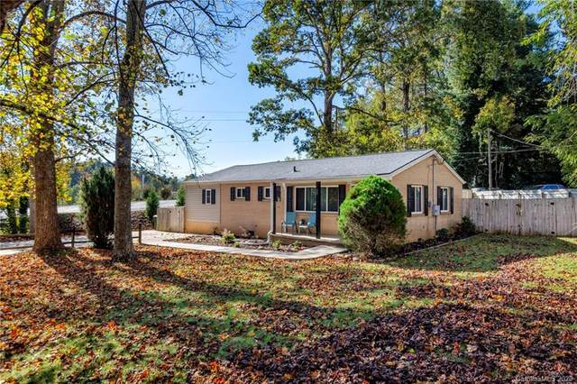 25 Royal Pines Drive, Arden, NC 28704 (#3671842) :: LePage Johnson Realty Group, LLC