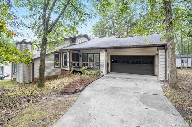 7804 Robin Crest Road, Charlotte, NC 28226 (#3671844) :: Charlotte Home Experts