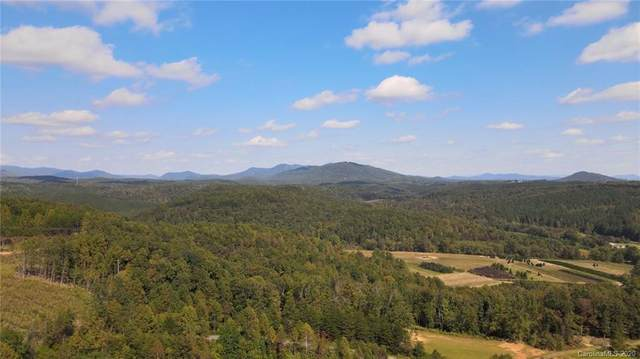 40 Acres Freemantown Road, Rutherfordton, NC 28139 (#3671847) :: LePage Johnson Realty Group, LLC