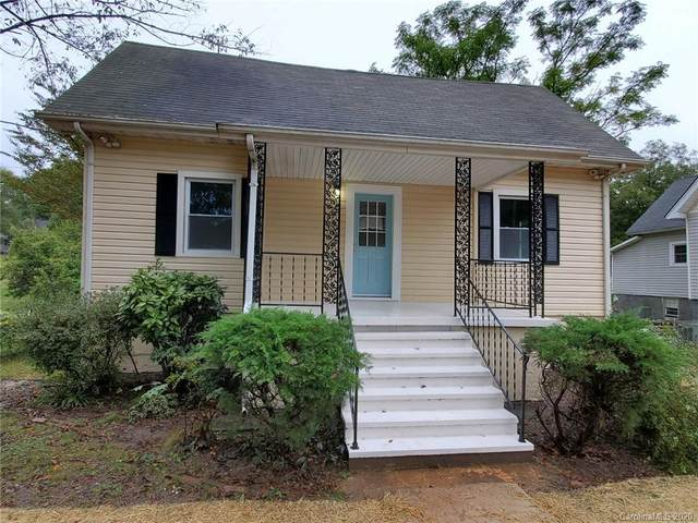 307 Highland Street, Gastonia, NC 28052 (#3671848) :: Stephen Cooley Real Estate Group