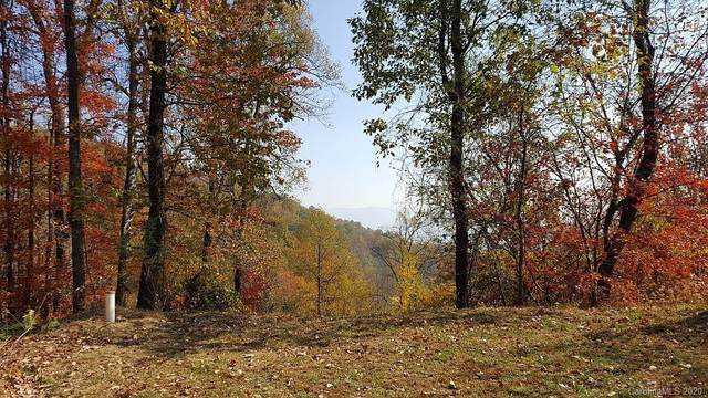Lot H-16 426 Warbler Lane H-16, Black Mountain, NC 28711 (#3671852) :: The Premier Team at RE/MAX Executive Realty