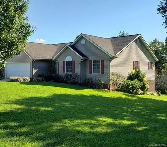 158 Bar Mill Road, Millers Creek, NC 28651 (#3671858) :: LePage Johnson Realty Group, LLC