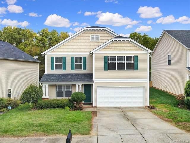 13820 Purple Bloom Lane, Charlotte, NC 28262 (#3671873) :: Homes Charlotte