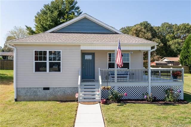 51 Sherman Meadows Drive, East Flat Rock, NC 28726 (#3671877) :: Keller Williams Professionals