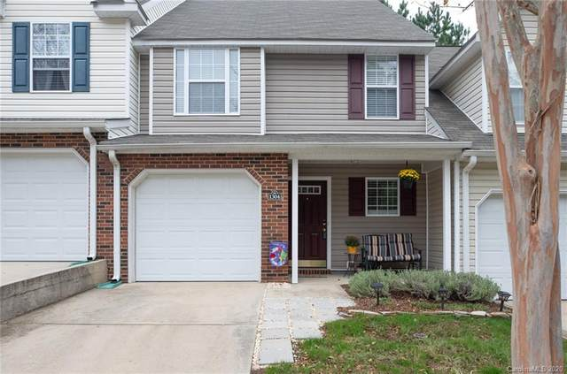 1304 Penny Oaks Cove #161, Rock Hill, SC 29732 (#3671878) :: Carver Pressley, REALTORS®