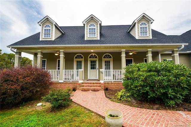 26 Wood Sorrel Lane 17/18, Hendersonville, NC 28792 (#3671881) :: TeamHeidi®