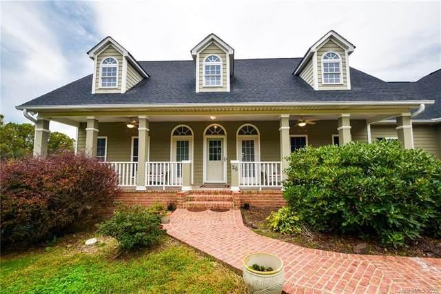 26 Wood Sorrel Lane 17/18, Hendersonville, NC 28792 (#3671881) :: Mossy Oak Properties Land and Luxury