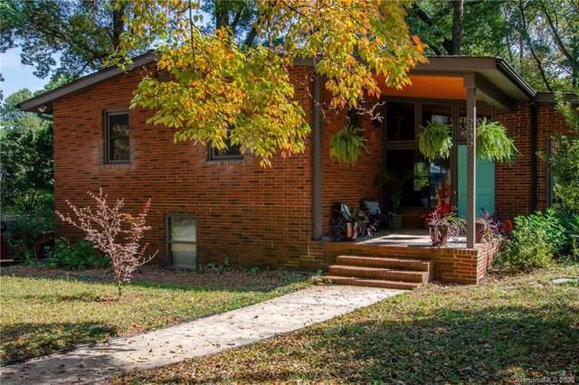 6409 Reddman Road, Charlotte, NC 28212 (#3671882) :: High Performance Real Estate Advisors