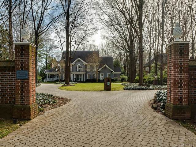 8226 Fairview Road, Charlotte, NC 28226 (#3671887) :: High Performance Real Estate Advisors