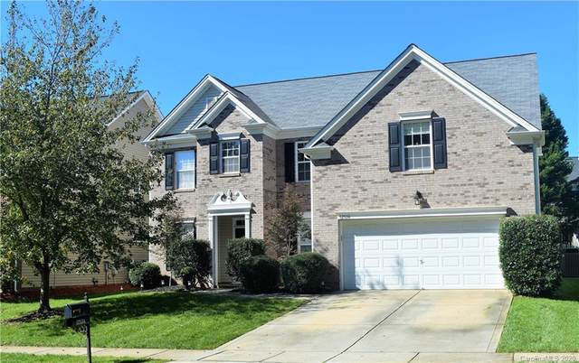 12534 Chesley Drive, Charlotte, NC 28277 (#3671893) :: Scarlett Property Group