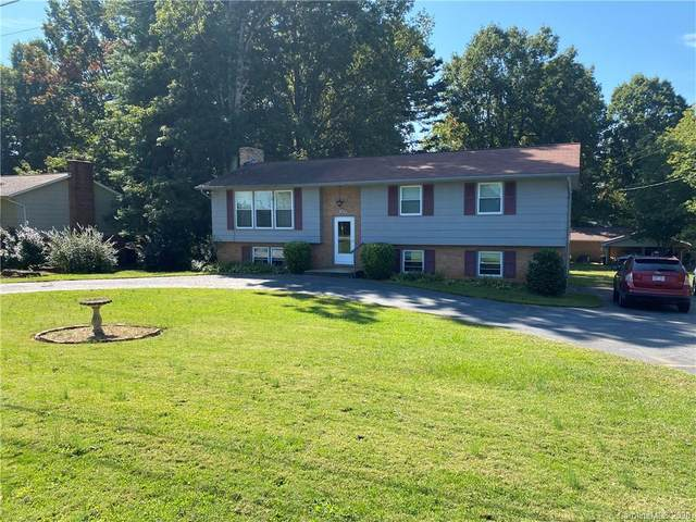 4067 Section House Road, Hickory, NC 28601 (#3671897) :: LePage Johnson Realty Group, LLC
