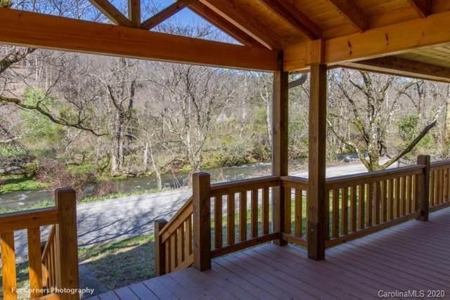 94 Spalding Road, Sylva, NC 28779 (#3671900) :: Robert Greene Real Estate, Inc.