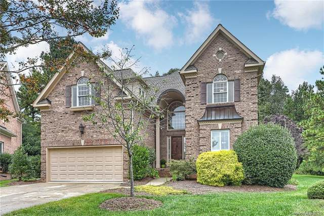 5602 Fairway View Drive, Charlotte, NC 28277 (#3671901) :: High Performance Real Estate Advisors