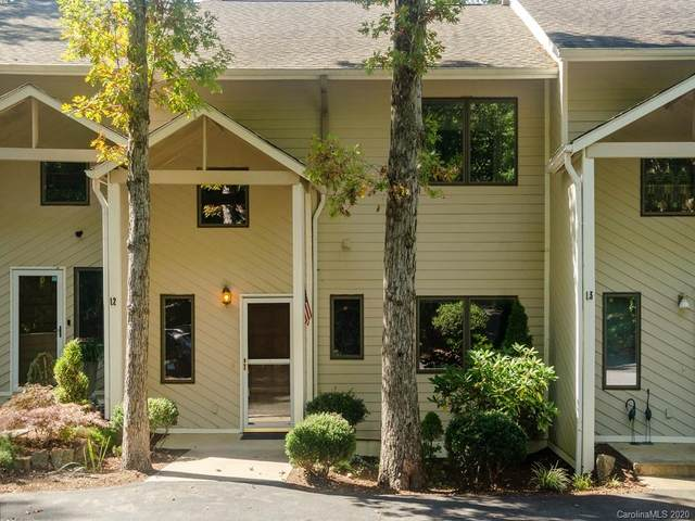 310 Piney Mountain Drive L-2, Asheville, NC 28805 (#3671910) :: Carlyle Properties
