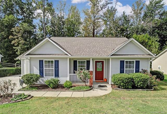 4079 Thomas Sam Drive, Rock Hill, SC 29732 (#3671914) :: High Performance Real Estate Advisors