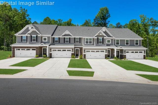 146-B Beacon Drive 1004B, Mooresville, NC 28117 (MLS #3671936) :: RE/MAX Journey