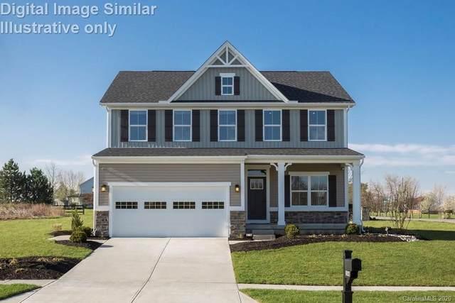 7209 Waterwheel Street SW #173, Concord, NC 28025 (#3671949) :: High Performance Real Estate Advisors