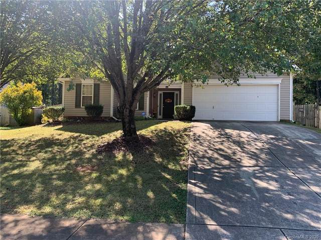 6940 Silver Garden Lane, Charlotte, NC 28216 (#3671954) :: High Performance Real Estate Advisors