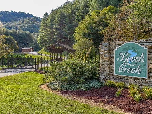 Lot 69 Beech Creek Estates, Bakersville, NC 28705 (#3671971) :: LePage Johnson Realty Group, LLC
