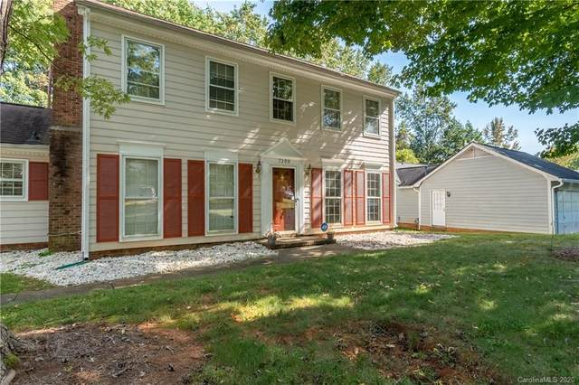 7300 Walterboro Road, Charlotte, NC 28227 (#3671973) :: High Performance Real Estate Advisors