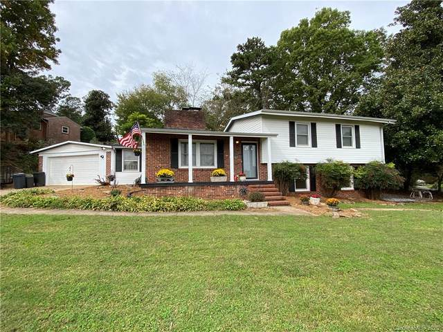 5198 Lake Park Drive, Hickory, NC 28601 (#3671976) :: Robert Greene Real Estate, Inc.