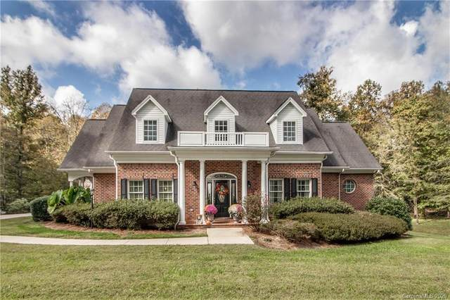 540 Saint Cloud Drive, Statesville, NC 28625 (#3672004) :: Carolina Real Estate Experts