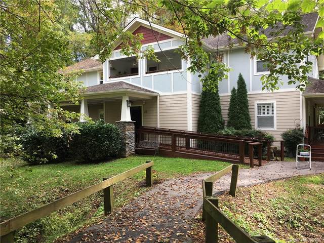 23 Catawba Street A, Asheville, NC 28801 (#3672023) :: IDEAL Realty