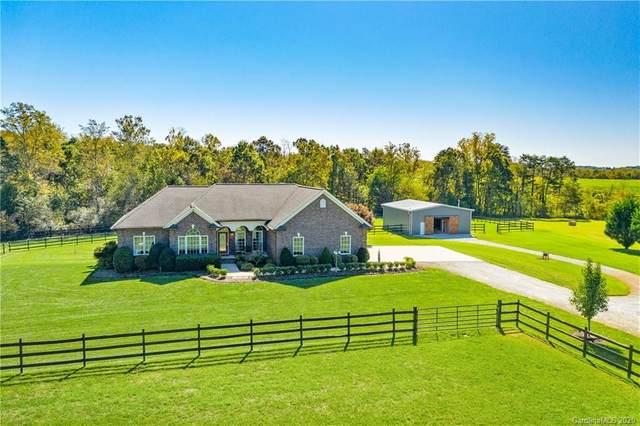 828 Taylorsville Mfg Road, Taylorsville, NC 28681 (#3672042) :: Robert Greene Real Estate, Inc.