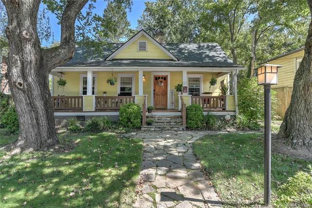 51 Furman Avenue, Asheville, NC 28801 (#3672049) :: High Performance Real Estate Advisors