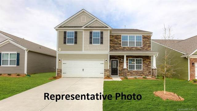 232 Marathon Lane #41, Candler, NC 28715 (#3672051) :: Burton Real Estate Group