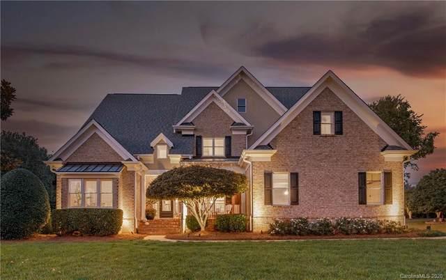 18823 Peninsula Cove Lane, Cornelius, NC 28031 (#3672058) :: Cloninger Properties