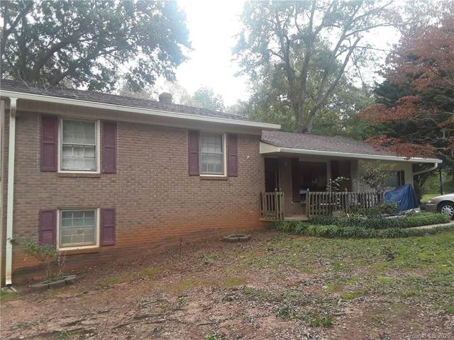 115 W Debby Drive, Shelby, NC 28152 (#3672073) :: High Performance Real Estate Advisors