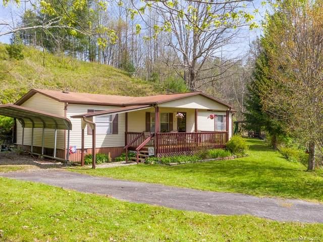 278 Banks Creek Road, Burnsville, NC 28714 (#3672081) :: LePage Johnson Realty Group, LLC