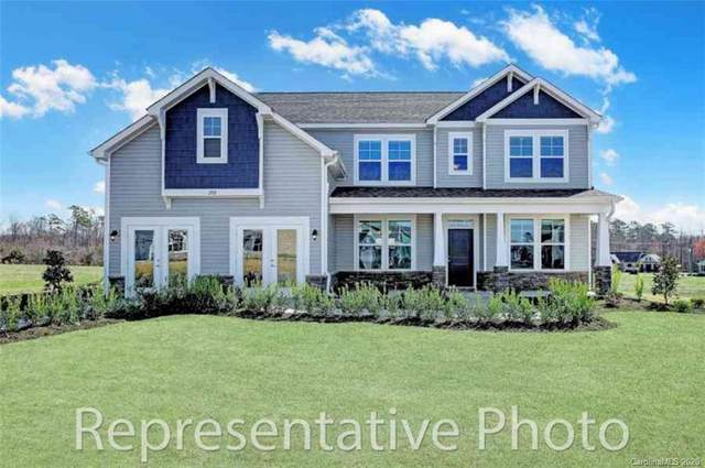 2159 Whispering Winds Drive #137, Rock Hill, SC 29732 (#3672085) :: High Performance Real Estate Advisors