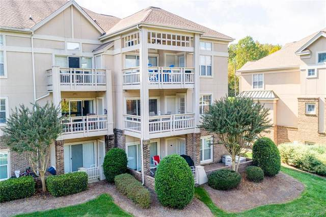 108 Pier 33 Drive #402, Mooresville, NC 28117 (#3672087) :: High Performance Real Estate Advisors
