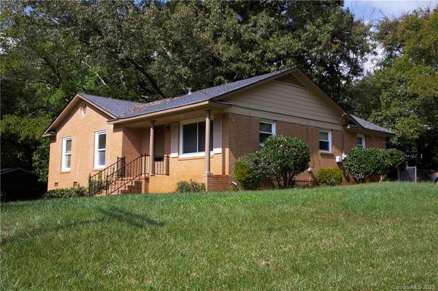 2149 Maplecrest Drive, Charlotte, NC 28212 (#3672090) :: LePage Johnson Realty Group, LLC