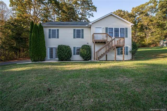 181 Forest Bend, Horse Shoe, NC 28742 (#3672092) :: Homes Charlotte