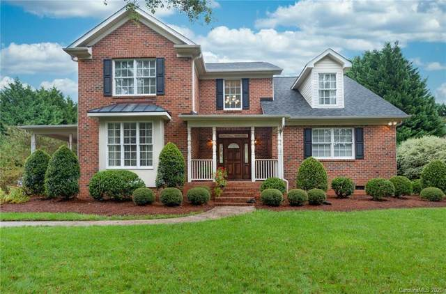 2782 Harlinsdale Drive, Rock Hill, SC 29732 (#3672098) :: IDEAL Realty