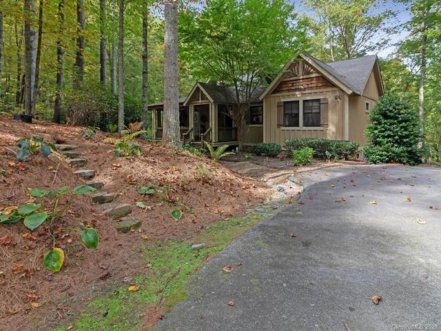 9 Whispering Falls Court, Tuckasegee, NC 28783 (#3672107) :: Love Real Estate NC/SC