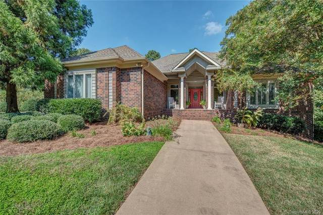 1403 Greenway Drive, Shelby, NC 28150 (#3672112) :: High Performance Real Estate Advisors