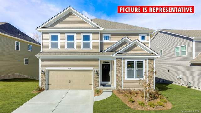 5850 Green Maple Run, Concord, NC 28027 (#3672114) :: IDEAL Realty