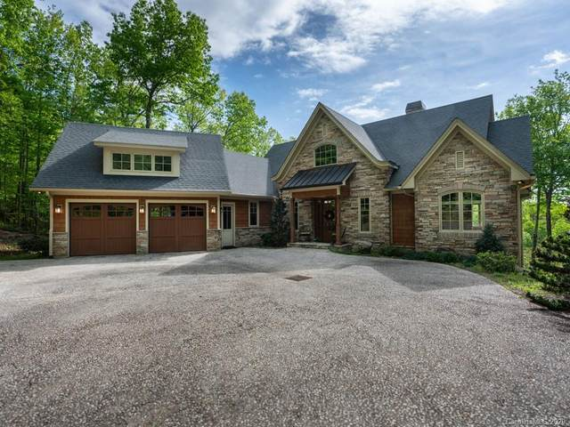 1001 Spanish Oak Drive, Cedar Mountain, NC 28718 (#3672128) :: LePage Johnson Realty Group, LLC