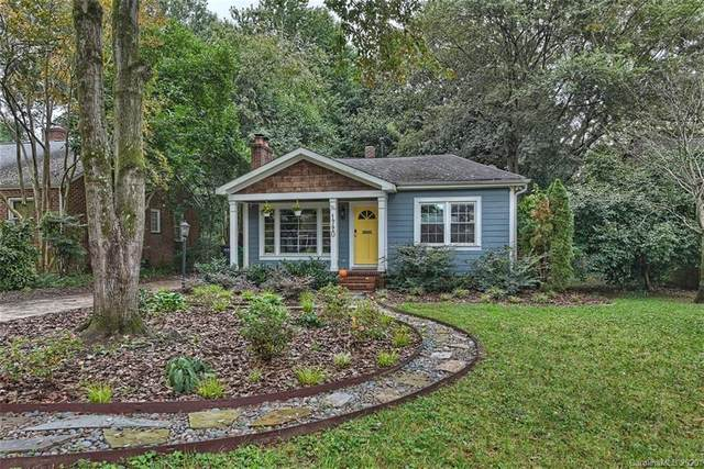 1720 Chatham Avenue, Charlotte, NC 28205 (#3672142) :: Homes Charlotte