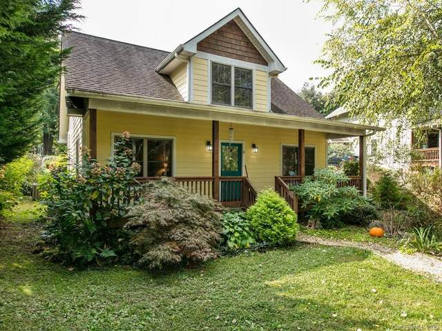 10 Flaxen Lane, Asheville, NC 28803 (#3672147) :: Keller Williams Professionals